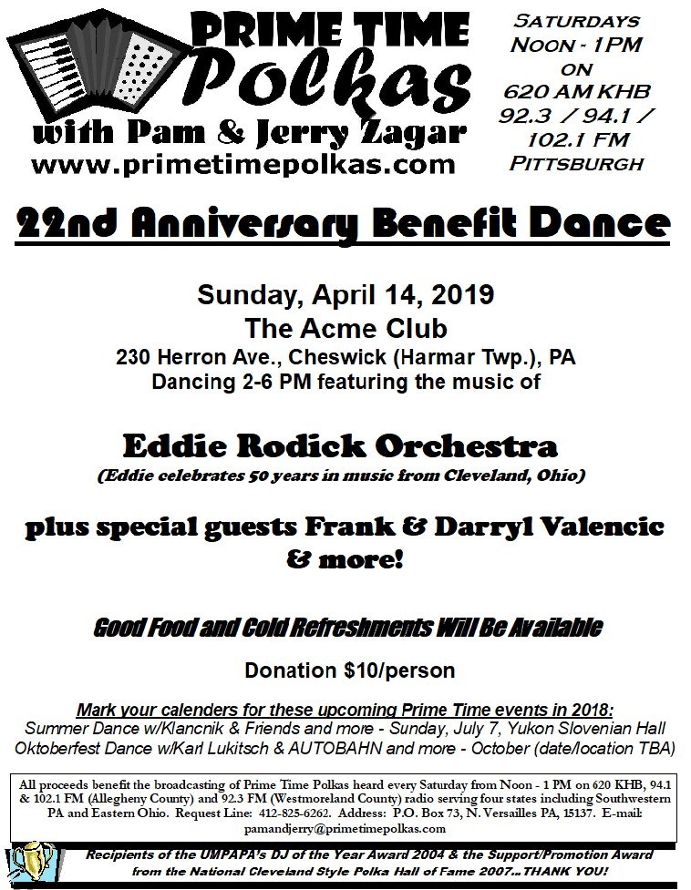 View Flyer